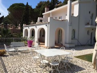 Villa Fenice - Il Cormorano Apartment, Porto Ercole