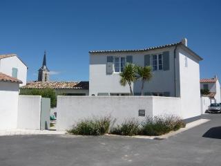 Maison Saint Clément des Baleines Ile de Ré