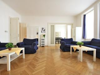 ApartmentsApart Prague Central Grande