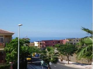 Top Flat with seaview in los cristianos downtown
