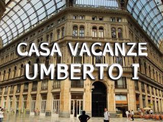 Casa Vacanze Umberto I - Centro Storico di Napoli, Nápoles