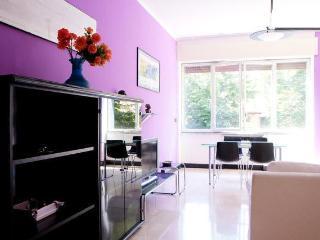 Appartamento stiloso, Bergame