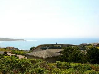 Casa La Playa! The Perfect Beach House!OPEN, bright, endless Ocean Views,NEW!, Dillon Beach
