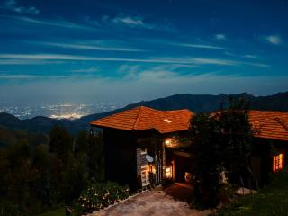 Serenita Homestay, A Slice of Heaven in Kodaikanal