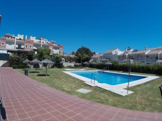 Chalet Adosado 3 dorm a 400m playa Chilches-Costa