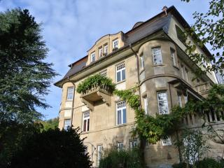 Villa Gräfinger **** 'Grand View'