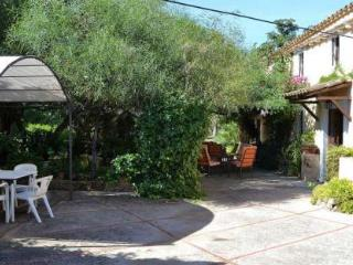 063 Rustic House in Mallorca for rent with pool