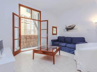 Bombon apARTment for six, Palma de Mallorca