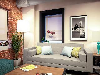 -Banner Loft 301 Two Bedroom