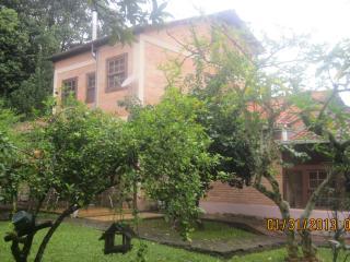 CASA DA RUTH, Tiradentes