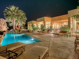 The Citrus Estate, Palm Springs