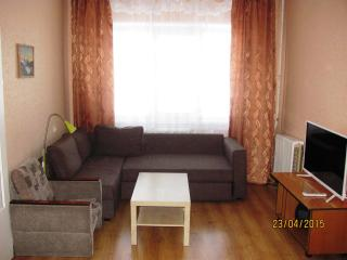 Apartments in Kirovsk, Murmansk Oblast