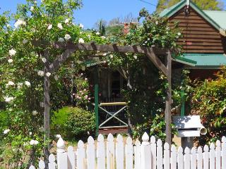 Kalamunda Cottage