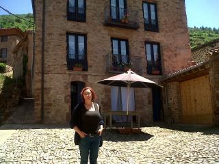 La Casa de la Tía Quica, Viniegra de Abajo