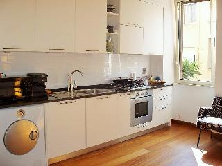 2Bedrooms apartment in Monteverde - Trastevere