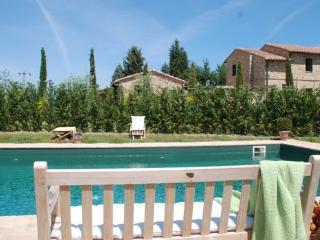 Villa Campriano 10 posti letto, San Quirico d'Orcia