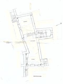Plan - ground floor