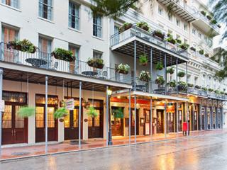 Club La Pension New Orleans 1 BR in the French Qtr