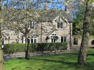 Upper Bank House, Kniveton, Near Ashbourne
