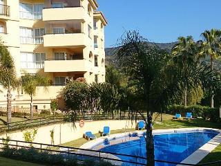Las terrazas de Santa Maria Go, Marbella