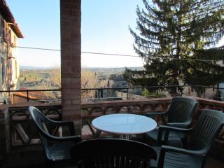 Tuscan Feeling - Casa Ornella, San Gimignano