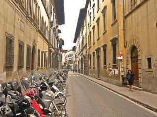 Bufalini 3 - Michelangelo, Florencia
