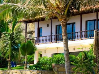 Luxury villa directly on the Las Pocitas Beach - Mancora, Peru