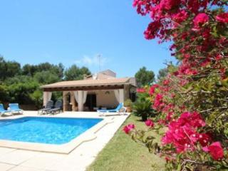 079 Beautiful villa, ideal for a family, Son Serra de Marina