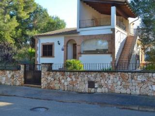 079 Beautiful villa, ideal for a family