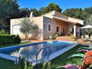 080 Modern Finca Mallorca rent with private pool, Sa Pobla