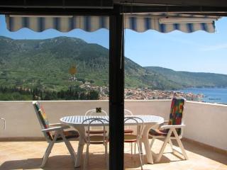 Maestral Apartment in Komiza, island Vis, Croatia, Comisa