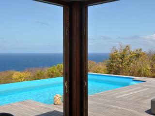 Knippenga Estate Villa Le Cygne Blanc, San Eustaquio
