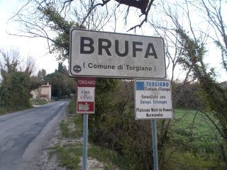 La Quercia di Brufa