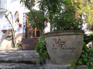 MOLINO LA FARRAGA, Cazorla