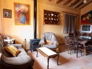 Casa rural Mata de Quintanar