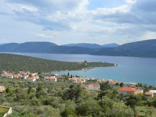 New 4 Bedroom Villa Stunning Views in Korfos