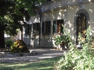 Caiano Villa