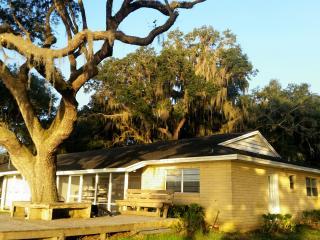 Lake Weir Getaway in Sunny Florida