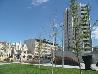 Apartamento centro Girona city 6 personas-72m2