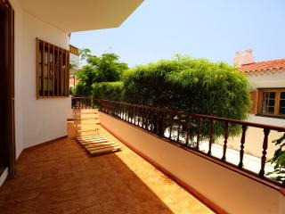 Costa Adeje, Two bedrooms, center, ocean