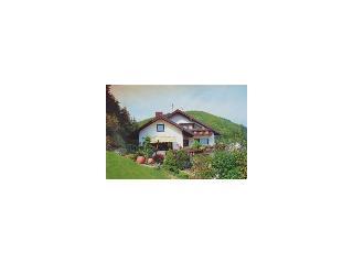 Vacation Apartment in Bad Herrenalb - 538 sqft, 1 bedroom / living room (# 7399)