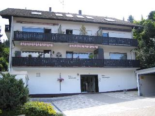 Vacation Apartment in Bad Herrenalb -  (# 7401)