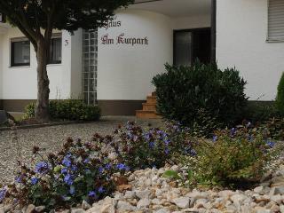 Vacation Apartment in Bad Bellingen - 538 sqft,  (# 7411)