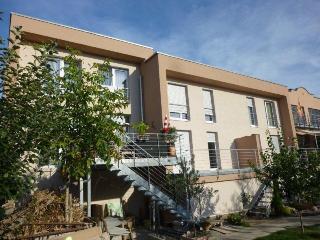 Vacation Apartment in Ihringen - 861 sqft, 2 bedrooms, max. 5 people (# 7428)