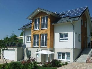 Vacation Apartment in Oberkirch (Baden) - 474 sqft, 1 bedroom, max. 2 People (# 7436)