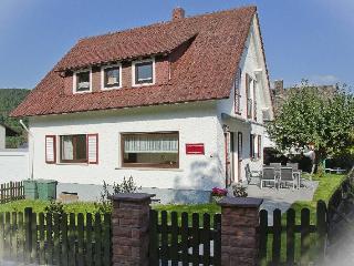 Vacation Apartment in Bad Herrenalb -  (# 7437)