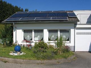 Vacation Apartment in Lauterbach - 753 sqft, 1 bedroom, 1 living room / bedroom, max. 4 People (# 7442)