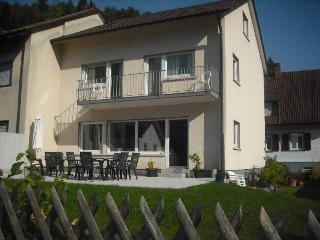 Vacation Apartment in Wolfach -  (# 7462)