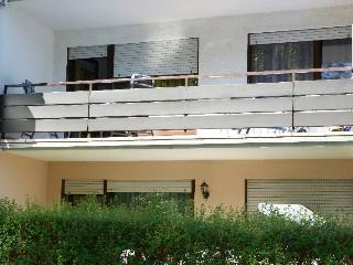 Vacation Apartment in Bad Herrenalb - 527 sqft, 1 bedroom (# 7494)
