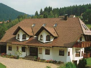 Vacation Apartment in Bad Herrenalb -  (# 7497)